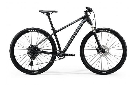 Горный велосипед Merida Big.Nine 400 (2020)