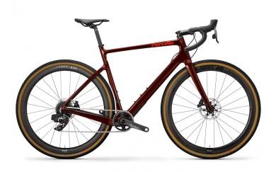 Шоссейный велосипед Cervelo Aspero Disc Force eTap AXS 1 (2020)