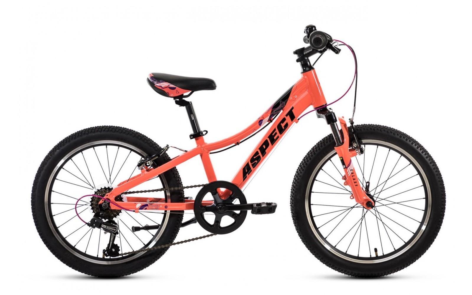 Детский велосипед Aspect Galaxy (2021)