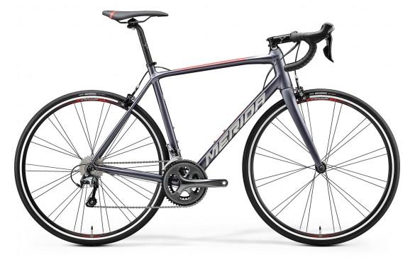Шоссейный велосипед Merida Scultura 300 (2020)