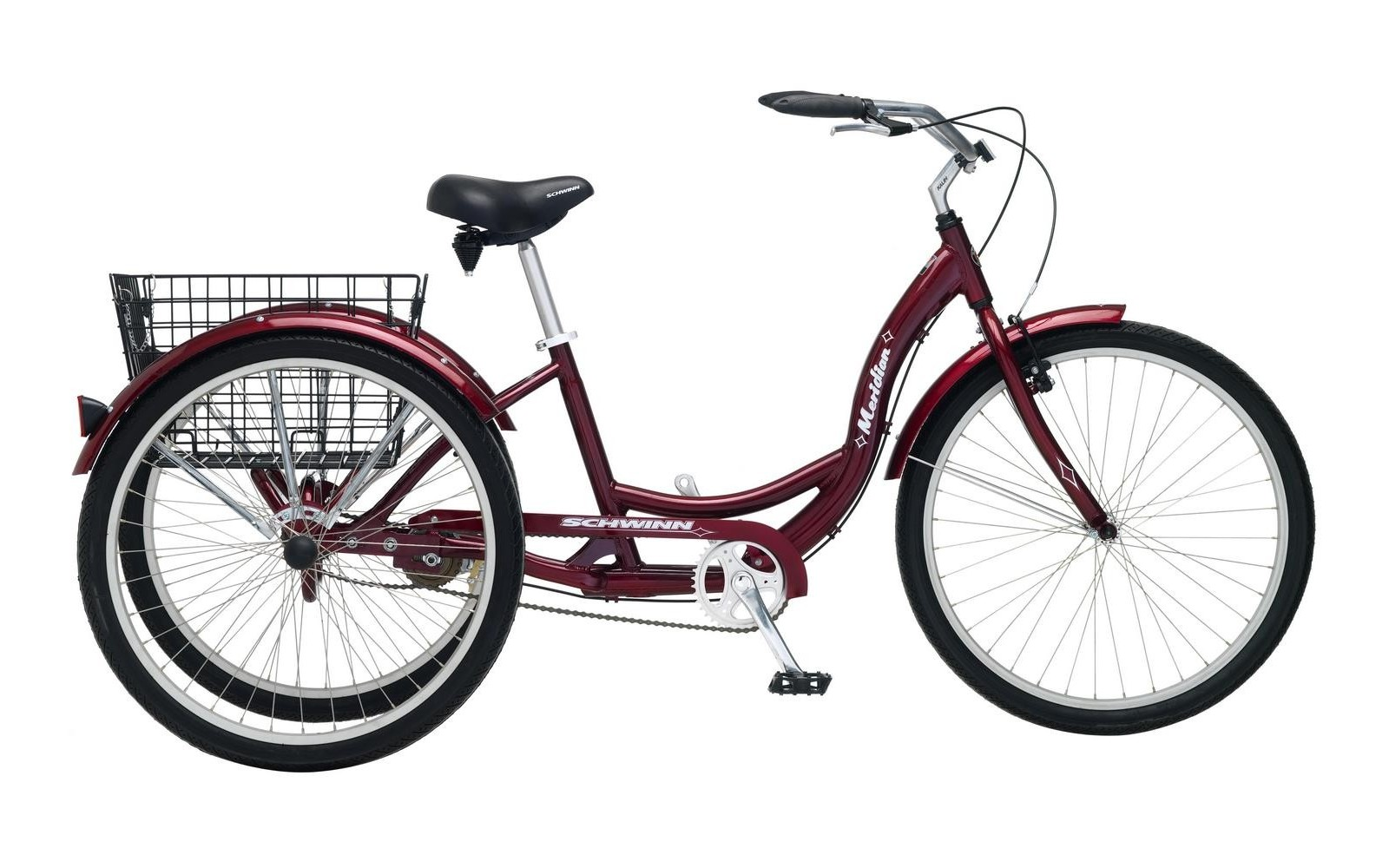 Дорожный велосипед Schwinn Meridian (2019)