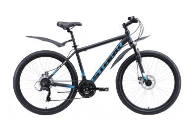 Горный велосипед Stark Indy 26.1 D (2020)