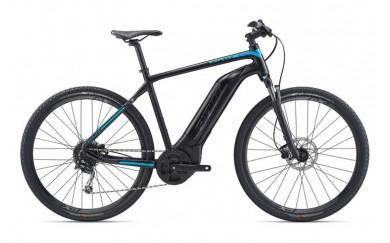 Электровелосипед Giant Explore E+ 4 GTS (2020)