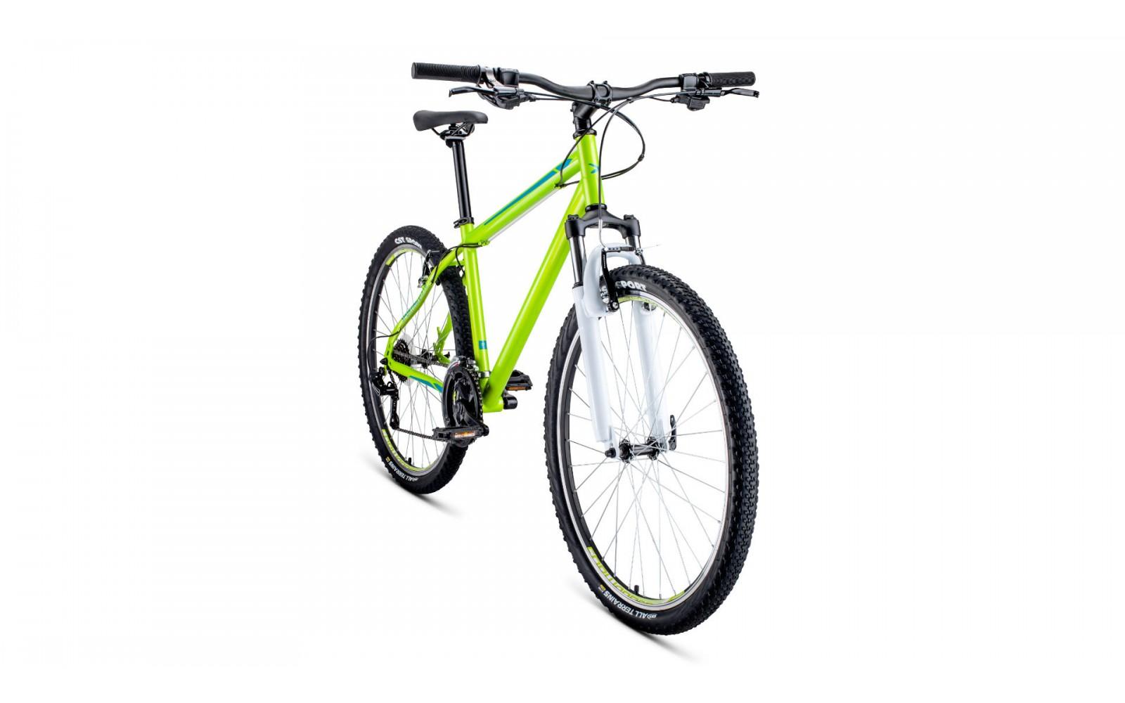 Горный велосипед Forward SPORTING 27,5 1.2 (2021)