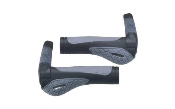 Грипсы BBB grips Gripset 65mm (M)