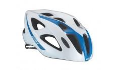 Летний шлем BBB Kite white blue