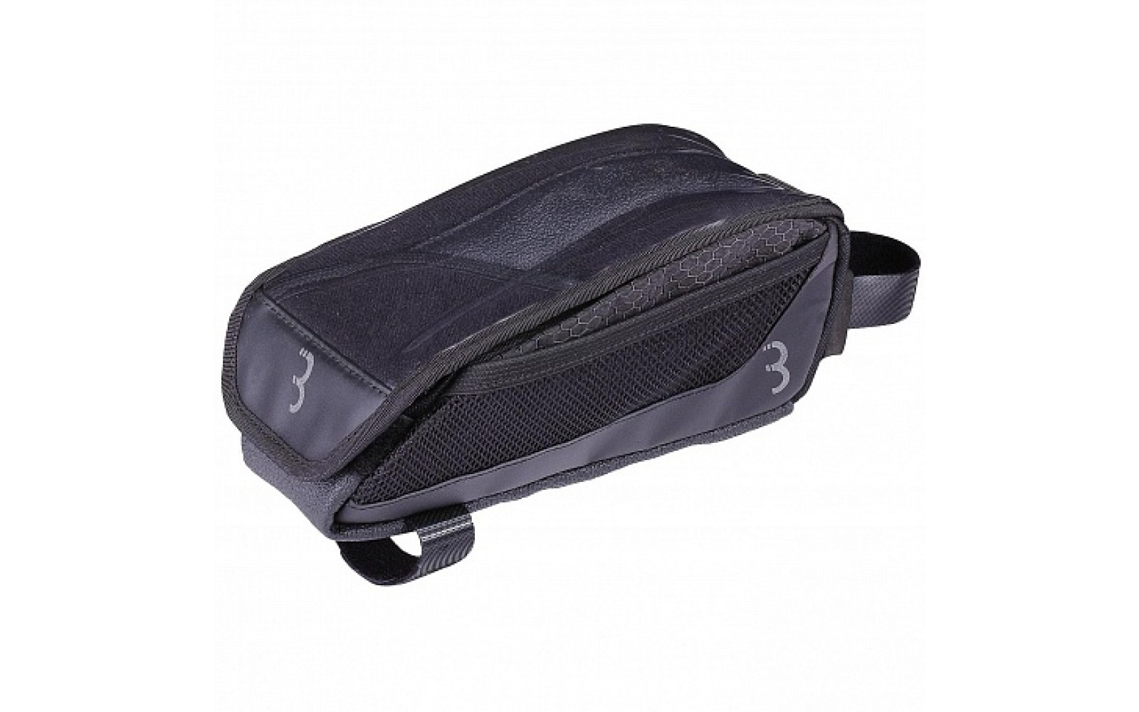 """Велосумка BBB 2019 tubebag TopTank toptube bag with phone pouch 20 x 9.5 x 8.5cm - 0.75L black <i class=""""icon product-card_star-mask""""></i>"""