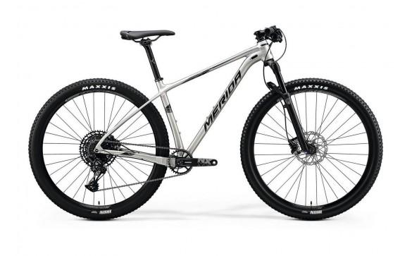 Горный велосипед Merida Big.Nine NX-Edition (2020)