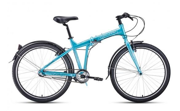 Дорожный велосипед Forward Tracer 26 3.0 (2020)