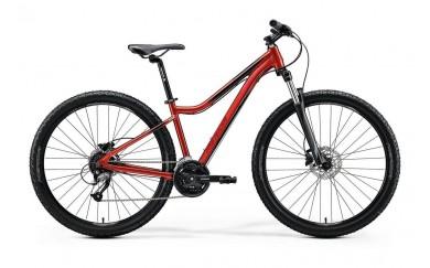 Горный велосипед Merida Matts 7.40 (2020)