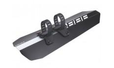 Крыло переднее BBB FatFender PP material черный