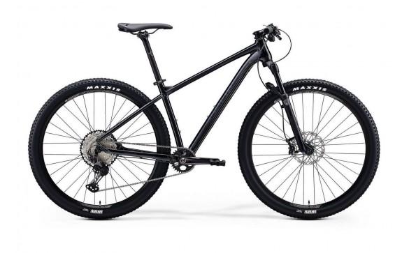 Горный велосипед Merida Big.Nine XT-Edition (2020)