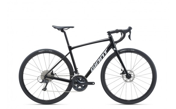 Шоссейный велосипед Giant Contend AR 3 (2021)