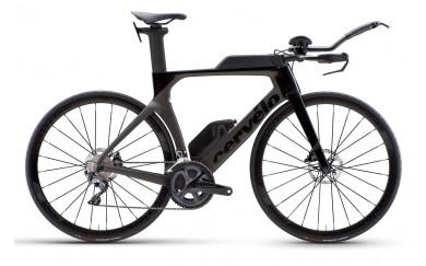 Шоссейный велосипед Cervelo P Ultegra (2021)