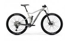Горный велосипед Merida One-Twenty RC 9.XT-Edition (2020)