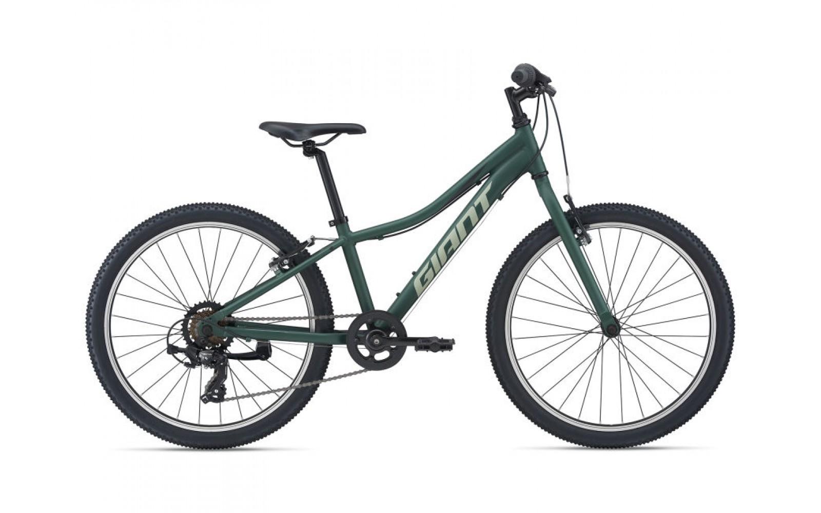 Велосипед GIANT XtC Jr 24 Lite 2021