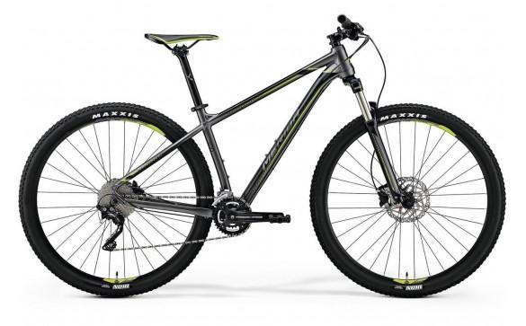 Горный велосипед Merida Big.Nine 300 (2019)