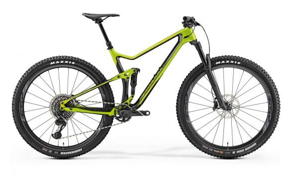 Горный велосипед Merida One-Twenty 9.8000 (2019)