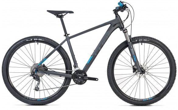 Велосипед CUBE AIM SL SE 27.5 (2019)