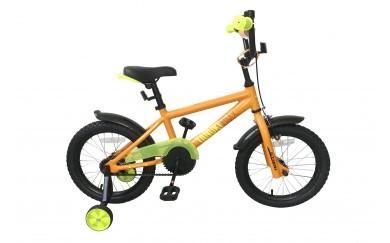 Детский велосипед Stark Tanuki 16 BMX (2019)
