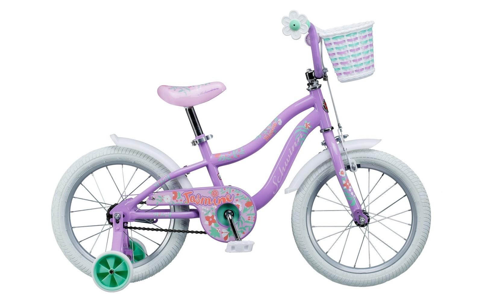 Детский велосипед Schwinn Jasmine (2019)