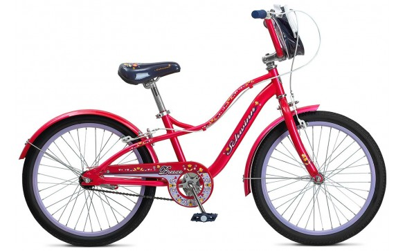 "Велосипед SCHWINN Breeze 20"" (2019)"