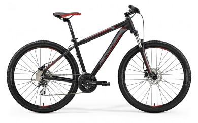 Горный велосипед Merida Big.Seven 20-D (2019)