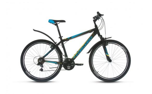 Горный велосипед Forward Hardi 1.0 (2018)