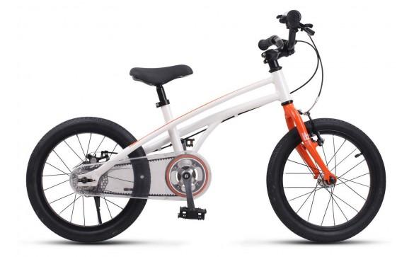 Детский велосипед Royal Baby H2 16 (2019)