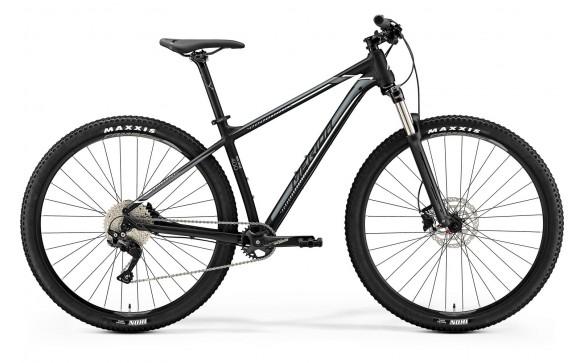 Горный велосипед Merida Big.Nine 400 (2019)