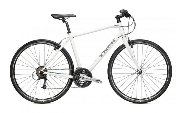 Городской велосипед Trek 7.4 FX (2015)