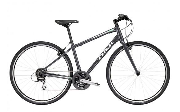 Дорожный велосипед Trek FX 2 WSD (2019)