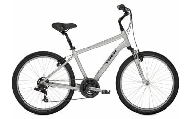 Городской велосипед Trek Shift 2 F с крыльями (2014)