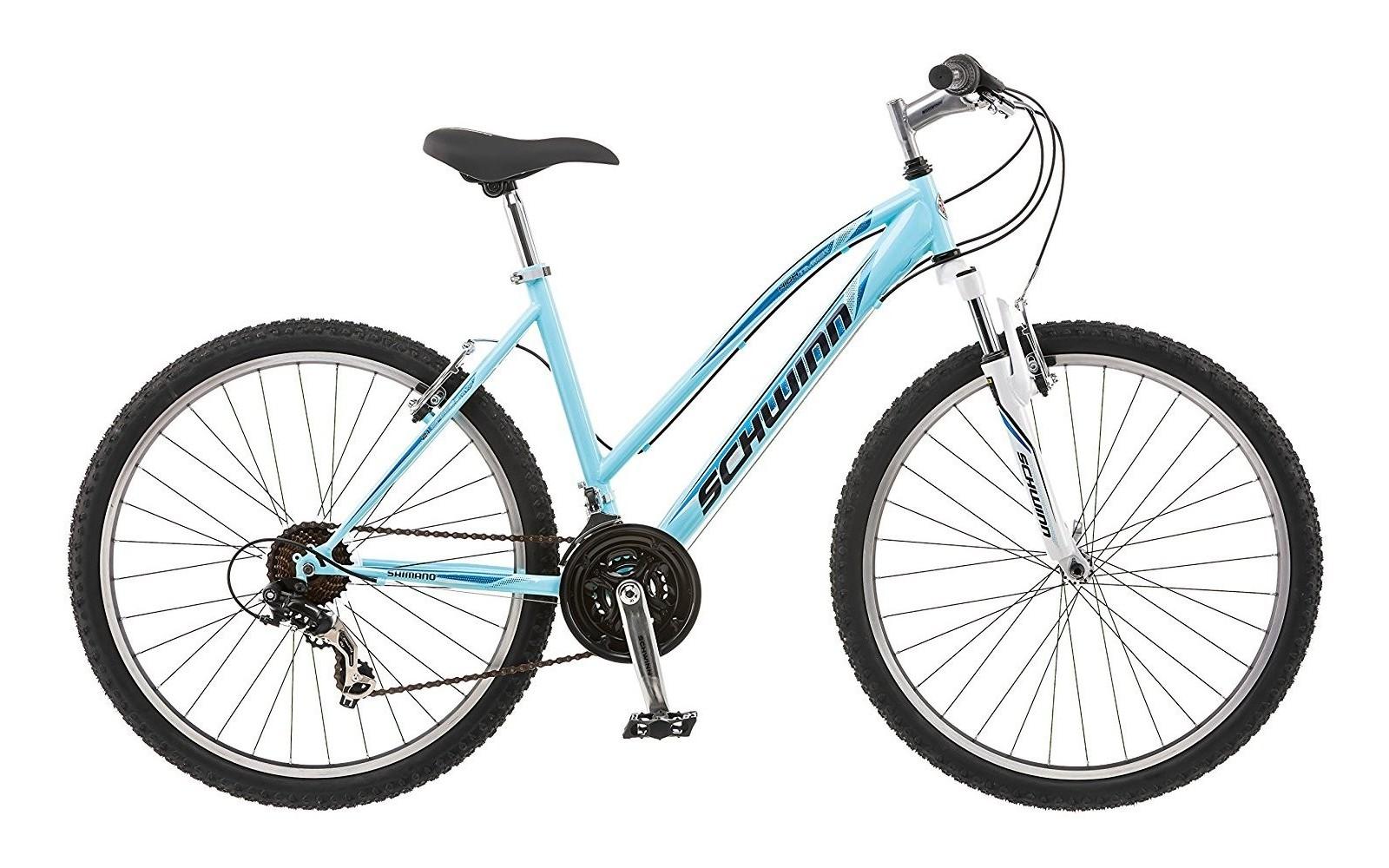 Горный велосипед Schwinn High Timber Women (2019)