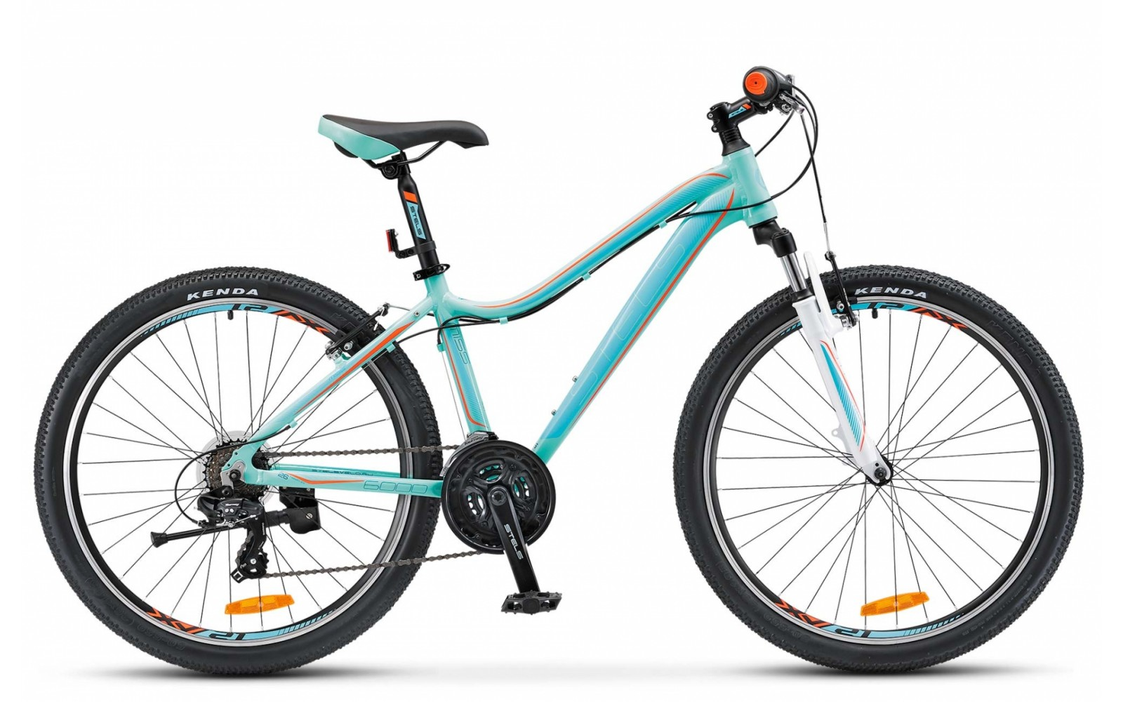 Горный велосипед Stels Miss 6000 V (2017)