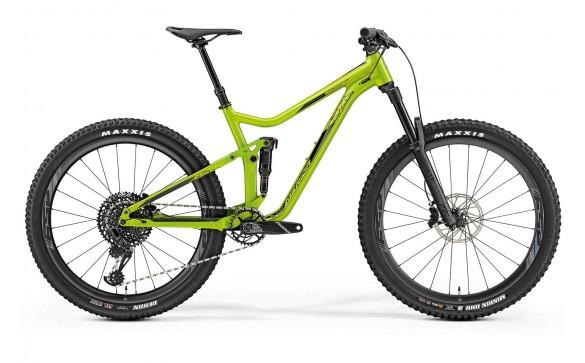 Горный велосипед Merida One-Forty 900 (2019)