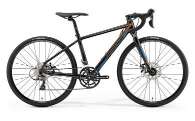 Шоссейный велосипед Merida Mission J.Road (2019)