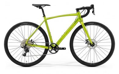 Шоссейный велосипед Merida Cyclo Cross 100 (2019)