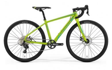 Шоссейный велосипед Merida Mission J.CX (2019)