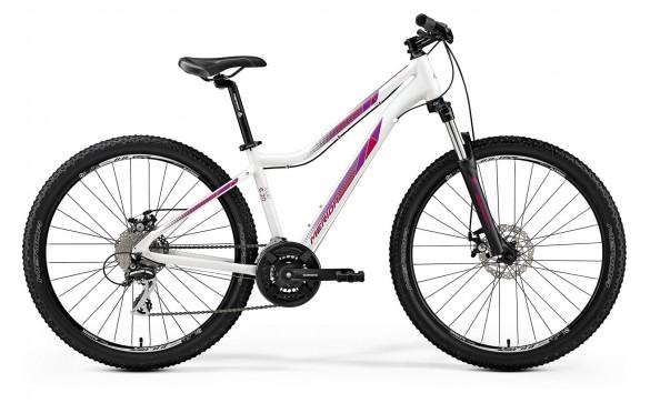 Горный велосипед Merida Juliet 6.20-MD (2019)