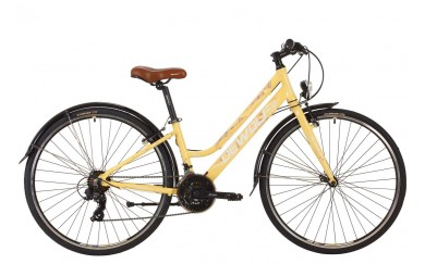 Дорожный велосипед Dewolf Asphalt FR (2019)