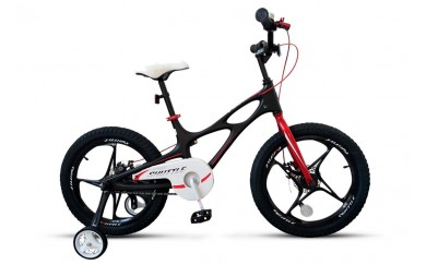 Детский велосипед Royal Baby Space Shuttle 18 (2020)