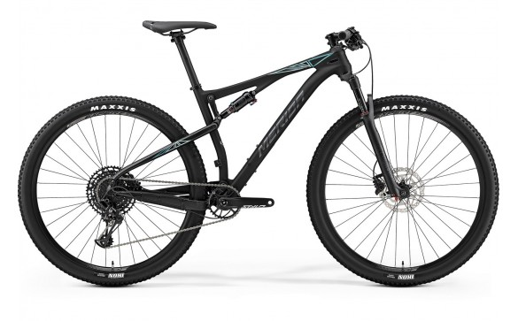Горный велосипед Merida Ninety-Six 9.4000 (2019)