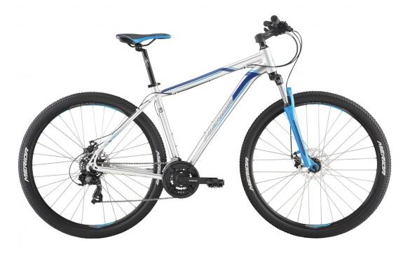 Горный велосипед Merida Big.Nine 10-MD (2019)