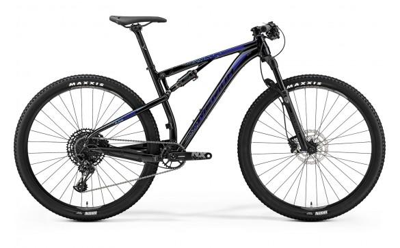 Горный велосипед Merida Ninety-Six 9.600 (2019)