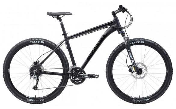 Горный велосипед Stark Tactic 27.5 HD (2018)