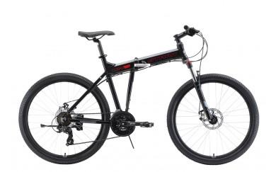 Складной велосипед Stark Cobra 26.2 D 2019