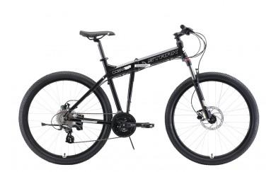 Складной велосипед Stark Cobra 27.3 HD 2019