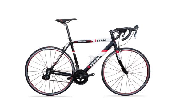 Шоссейный велосипед TITAN A-S