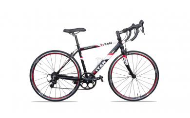 Шоссейный велосипед TITAN KIDS